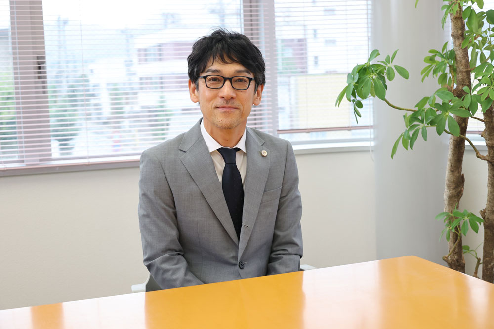 弁護士古城博道